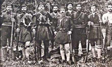 «Πρόγραμμα εορτασμού Ημέρας Μακεδονικού Αγώνα»