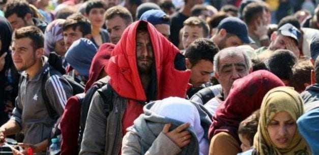 Η άλωση της Ελλάδος συνεχίζεται: Ανοίγει ο Έβρος για τους παράνομους μετανάστες: Αναμένεται άφιξη μεγάλων αριθμών μουσουλμάνων