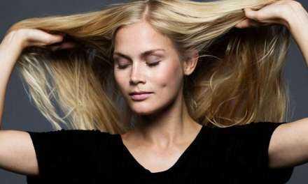 3+1 εύκολα βήματα για να βοηθήσετε τα μαλλιά σας να μακρύνουν…