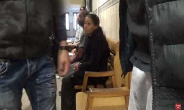 Πακιστανός συζούσε με «ρουμάνα» και μαζί με έναν… 52χρονο πατρινό βίαζε τα ανήλικα παιδιά (video)