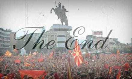 Σκόπια: Καθαρές λύσεις τώρα!