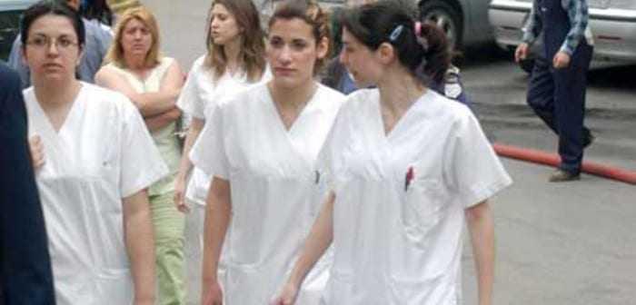 ΔΕ Βοηθών Νοσηλευτών. Οι αδικημένοι πυλώνες των Δημοσίων Νοσοκομείων