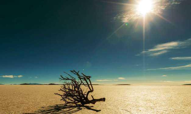 Η παγκόσμια θερμοκρασία θα αυξηθεί κατά 3,2 βαθμούς ως το 2100