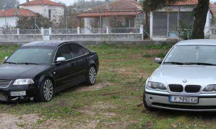 Ελληνοβουλγαρική σπείρα δουλεμπόρων έκρυβε τους παράνομους μετανάστες σε διαμέρισμα στην Ορεστιάδα.