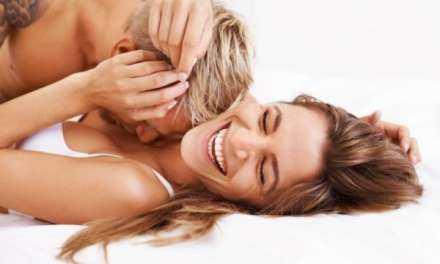 Αυτή είναι η βιταμίνη που αυξάνει τη διάθεση για σεξ