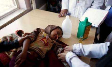 Μπουτάινα Μαχάμαντ Μανσούρ – Για τη γενοκτονία στην Υεμένη ακούσατε τίποτα, κ. Τσίπρα;