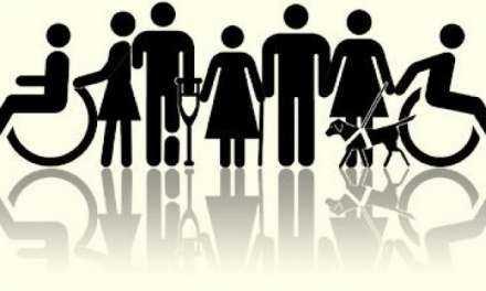 Ενημέρωση των πολιτών σε θέματα αναπηρίας