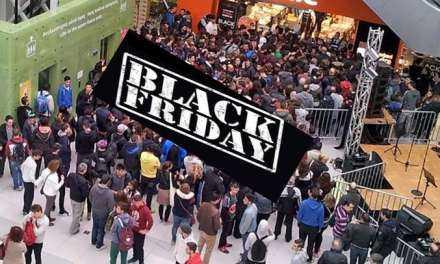 Η Black Friday για την Ελλάδα έφτασε;