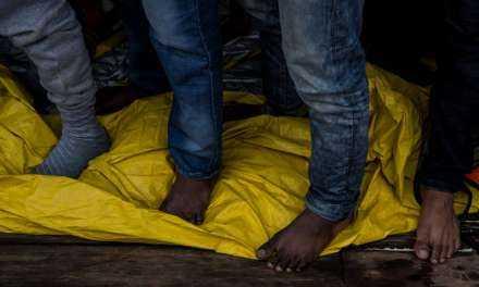 Έρευνα για τα σκλαβοπάζαρα στη Λιβύη μετά το αποκαλυπτικό ρεπορτάζ του CNNi
