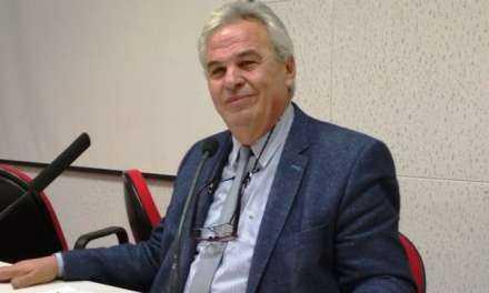 Υποψήφιος εκ νέου ο Σ. Μωραίτης στο ΕΒΕ Ξάνθης