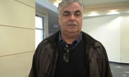 Τσολακίδης ευχαριστεί όσους ψήφισαν