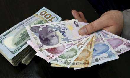 Η εξάρτηση της τουρκικής οικονομίας θέτει όρια στον Ερντογάν – του Κώστα Μελά