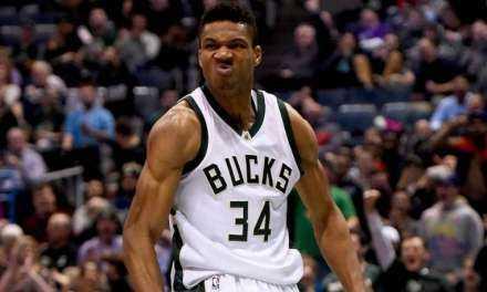 Νέα νίκη οι Bucks με μπροστάρη τον Αντετοκούνμπο
