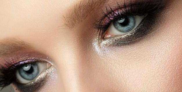 Αυτές είναι οι πιο hot παλέτες σκιών για τα μάτια σας μόνο