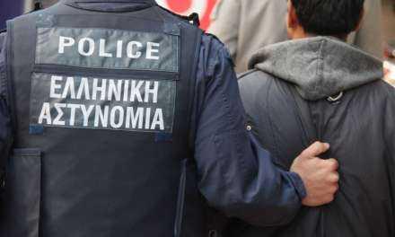 Στου κουφού την πόρτα… Σύριος και Αλβανός διακινητής. Η Αθήνα κωφεύει