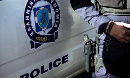 Μηνιαία δραστηριότητα της αστυνομίας στην Περιφέρεια ΑΜΘ