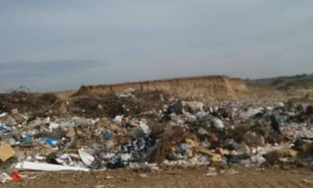 Ορεστιάδα: Κόντρα στο δ.σ για τον σκουπιδότοπο στην παλιά χωματερή