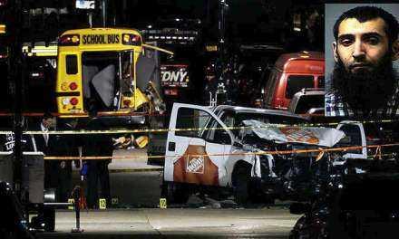 O τρόμος επέστρεψε στη Ν. Υόρκη-Πολύνεκρη τρομοκρατική επίθεση