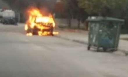 Αυτοκτόνησε ο οδηγός που κάηκε στη Γλυφάδα; Είχε διαγνωστεί με καρκίνο