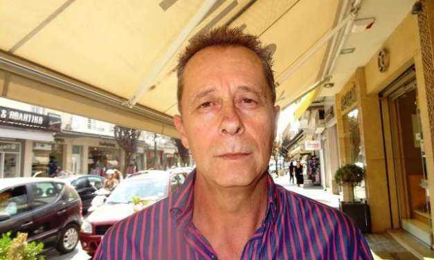 Ξανά πρόεδρος του Διδασκαλικού Συλλόγου Ξάνθης ο Δ. Ντούμος