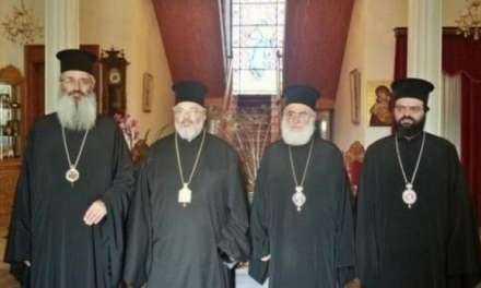 """Μητροπολίτες Θράκης """"Η Εκκλησία θα υπερασπιστεί την ειρήνη και την συνύπαρξη όλων μας στη Θράκη"""""""