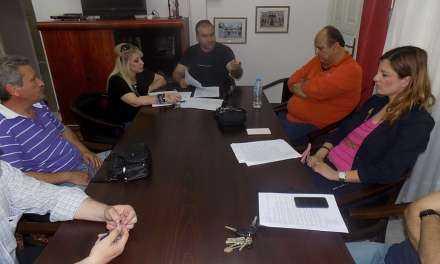 «Πρόσκληση σύγκλησης σε συνεδρίαση του Διοικητικού Συμβουλίου»