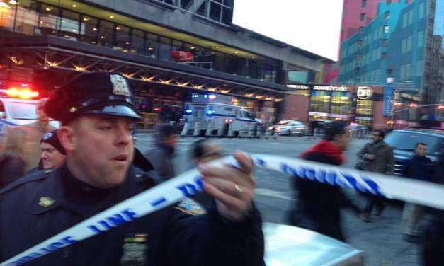 Εκρηξη στο Μανχάταν – ένα άτομο υπό κράτηση