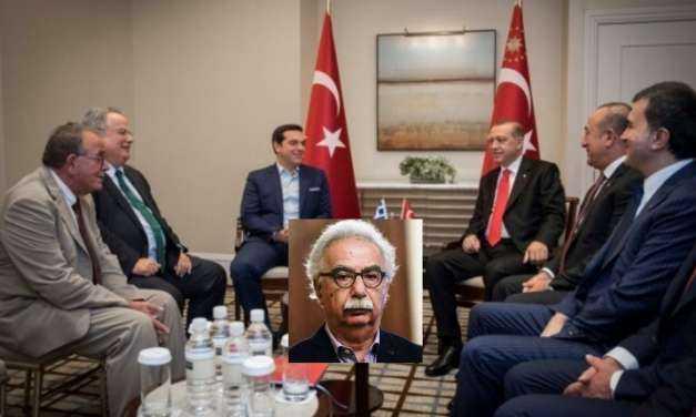 Η κυβέρνηση σέρνεται πίσω από τις δηλώσεις Ερντογάν για την εκλογή μουφτήδων.
