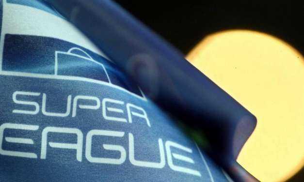 Η βαθμολογία της Super League – Τον τελευταίο λόγο τον έχει η ΑΕΚ αύριο…