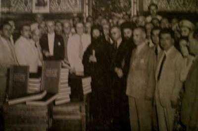 15 Ιανουαρίου 1950- ιστορική ημερομηνία της Κύπρου