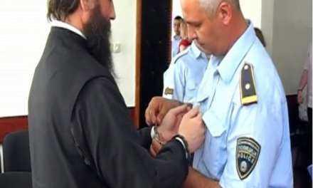 Φυλακισμένος Αρχιεπίσκοπος στα Σκόπια επειδή φώναξε «η Μακεδονία είναι ελληνική!»