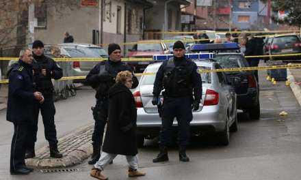 ΕΚΤΑΚΤΟ! Δολοφόνησαν τον ηγέτη των Σέρβων του Κοσόβου – Αγριεύει η κατάσταση