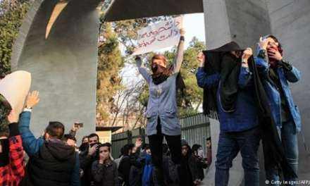 Ιράν: Μεταρρυθμίσεις ή αλλαγή καθεστώτος;