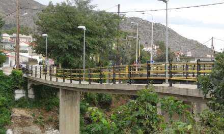 Κάλιο αργά παρά ποτέ. Ο δήμος Ξάνθης θα… μελετήσει την πεζογέφυρα των Κιμερίων.