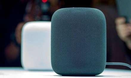 Το «έξυπνο» ηχείο της Apple ακούει και μιλάει Η αρχική τιμή του διαμορφώνεται στα 349 δολάρια