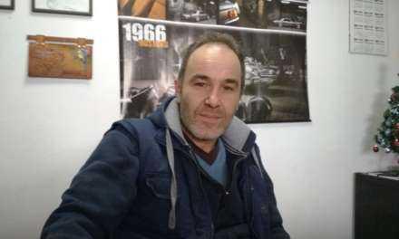 Παμπουκίδης Αλέξανδρος: Καλλίτερα συντήρηση παρά επισκευή