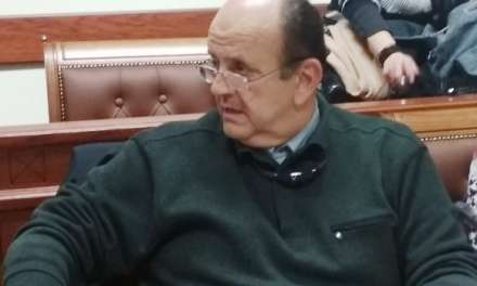 Έμεινε «αναπάντητος» ο Καμαρίδης για τα τοπικά συμβούλια