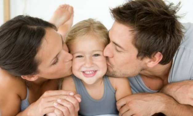 Απλές, κατανοητές, ουσιαστικές και εποικοδομητικές κουβέντες στα παιδιά.