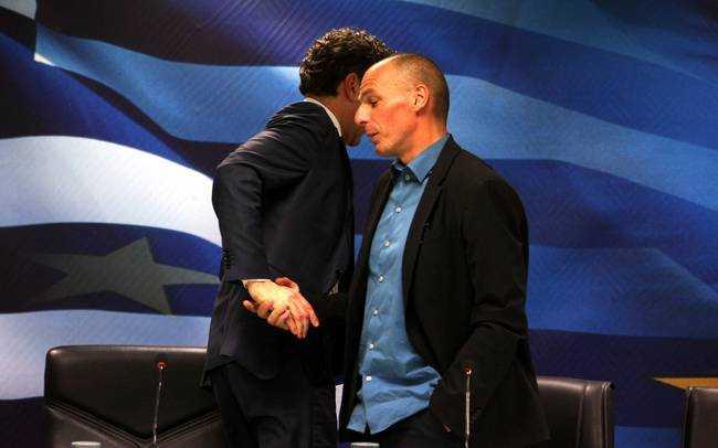 """Οι … αδελφες … ψυχές """"νταβατζίδες"""" της Ελλάδος. Ως πότε;"""