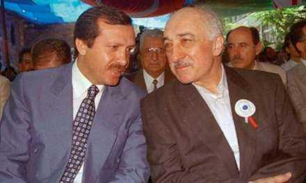"""Μαθήματα """"Δημοκρατίας"""" από τον Ερντογάν"""