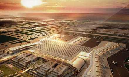 Το όραμα του Ερντογάν παίρνει σάρκα και οστά! Η αρχή της… αυτοκρατορίας με το νέο αεροδρόμιο 11 δισ. δολαρίων στην Κωνσταντινούπολη