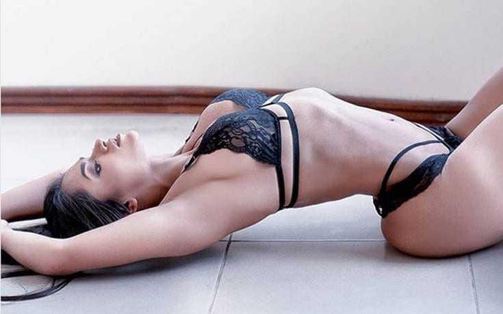 Το γυμνασμένο της κορμί εντυπωσιάζει Δείτε τις φωτογραφίες της Andrea Araujo