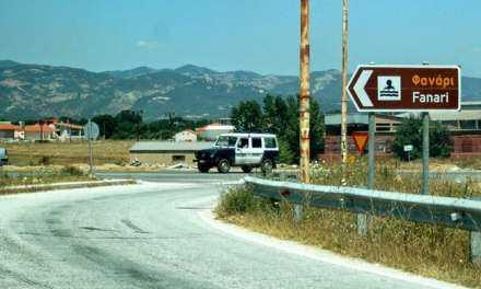 Ανήλικοι Ρωμά έκλεψαν μοτοσυκλέτα από το Κουτσό Ξάνθης και μετά 4 καταστήματα στο Φανάρι Ροδόπης.