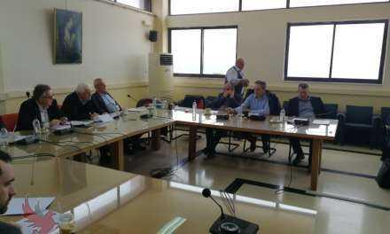 Στο Κιάτο το πρώτο ΔΣ του ΣΑΣΟΕΕ για το 2018