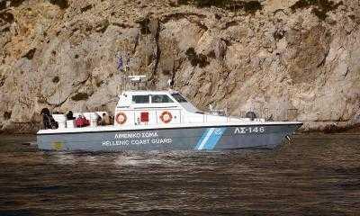 Θρίλερ στην Αλεξανδρούπολη: Εντοπίστηκε στη θάλασσα το πτώμα άνδρα