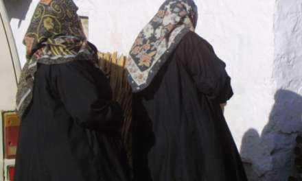 Προβληματίζει η εισήγηση Κωνσταντόπουλου για την Σαρία. Προαιρετική στην Θράκη