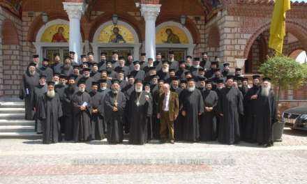 Οι κληρικοί της Ξάνθης λένε ότι η Μακεδονία είναι μία