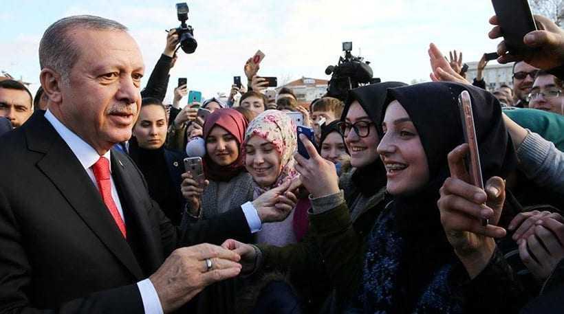Ποινικοποίηση της μοιχείας και χημικό ευνουχισμό για τους παιδεραστές, προωθούν στην Τουρκία!