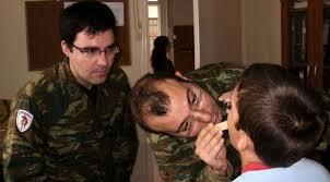 Πρόγραμμα Κοινωνικής Προσφοράς Ενόπλων Δυνάμεων