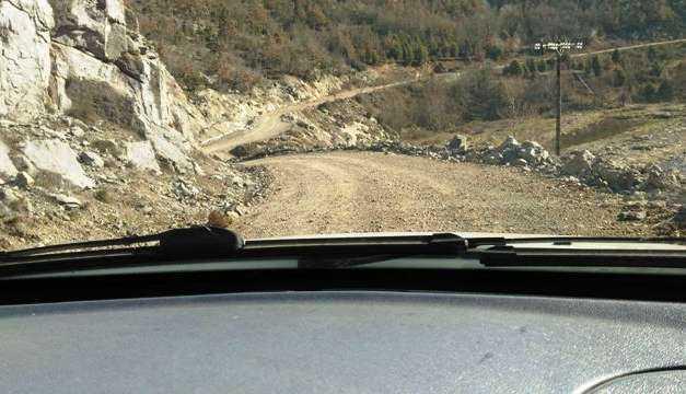 ΦΩΤΟΡΕΠΟΡΤΑΖ: Ξάνθη-Κοτάνη ένας προορισμός στην εσχατιά της Θράκης